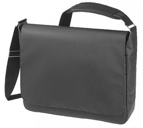 notebook bag SUCCESS black matt 225261