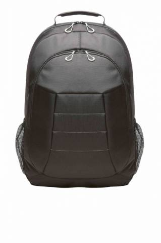 notebook backpack IMPULSE black 225305