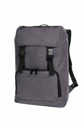 backpack FASHION blue-grey sprinkle 225332