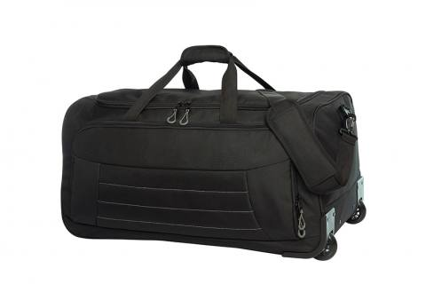 roller bag IMPULSE black 225337