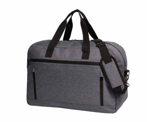 travel bag FASHION blue-grey sprinkle 225363