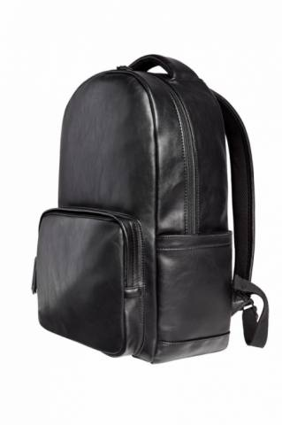 notebook backpack COMMUNITY black 225419