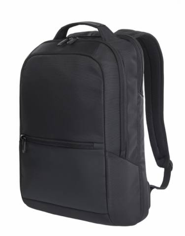 notebook backback EXPERT black 225445
