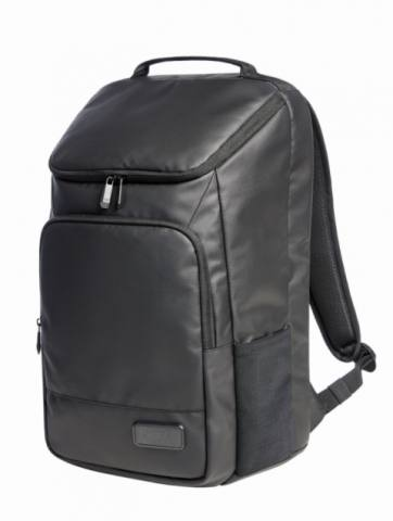 notebook backpack SPACE black 284916